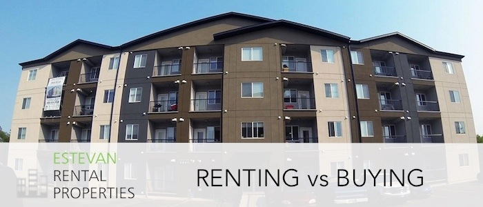 Should you rent or buy in Estevan